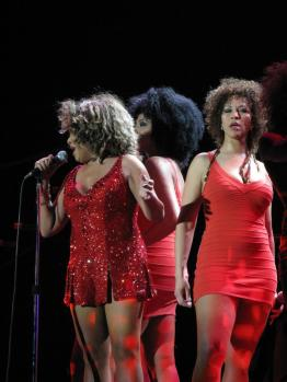 Tina Turner - Olympiahalle, Munich - February 23-24, 2009 - 032