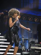 Tina Turner - Sportpaleis, Antwerp - April 30, 2009 - 009