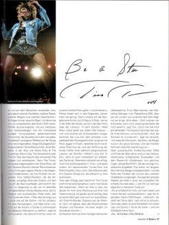 Tina Turner -Bolero Magazine - 7