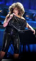 Tina Turner - Arnhem, The Netherlands - March 21, 2009 - 02