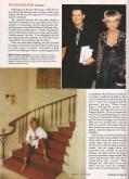 Tina Turner - Ebony magazine - May 2000 (4)