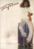 Tina Turner - UK tour book - 1979 - 01