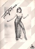 Tina Turner - UK tour book - 1979 - 03