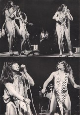 Tina Turner - UK tour book - 1979 - 06
