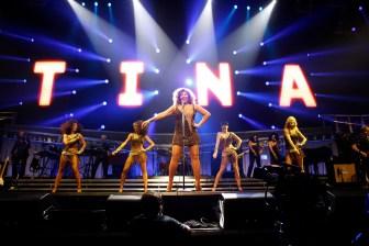 Tina Turner - Kansas City - October 1, 2008 - 10