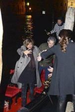 Tina Turner - Venice, Italy - November 14, 2011 (9)