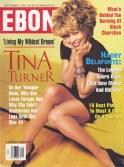 Tina Turner- Ebony - 1996 - 1