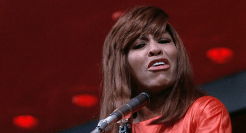 "Ike & Tina Turner ""Goodbye, So Long"" - Taking Off 1971 - Screenshot 4"