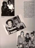 Tina Turner - Private Dancer Tour Book - 12