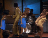Ike & Tina Turner Live Playboy 196900017