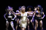 Nurlaila Karim -Tina Turner Musical Interview 2016 - 1