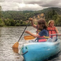 What a canoe trip taught me about life.