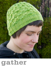 Gather by Tin Can Knits