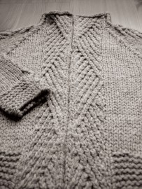 Urban Hiker by Tin Can Knits