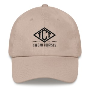 2891c35baf5 Old School Bucket Hat (aka Butch s Hat) - Tin Can Tourists