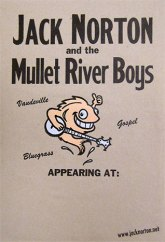 Mullet River Boys Poster