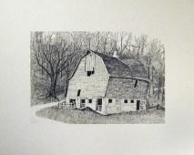 Former Barn