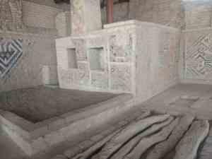 Tombes des chefs de Cao, Pérou