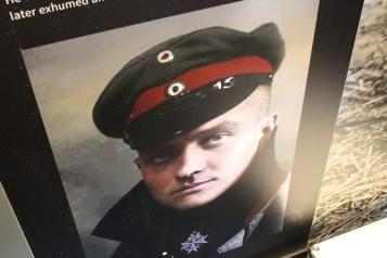 The Red Baron - Manfred von Richthofen