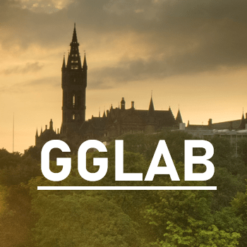 University of Glasgow Games and Gaming Lab