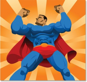 become superman with text dating
