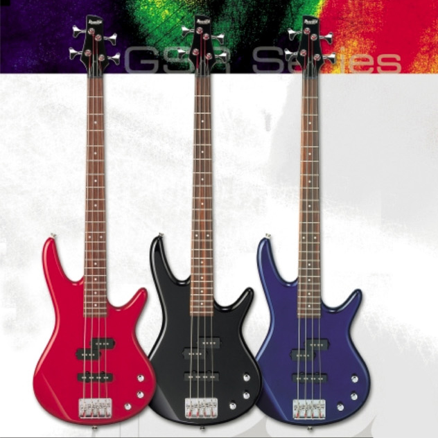 Ibanez Gsr200 Electric Bass Guitar Review Online Audio