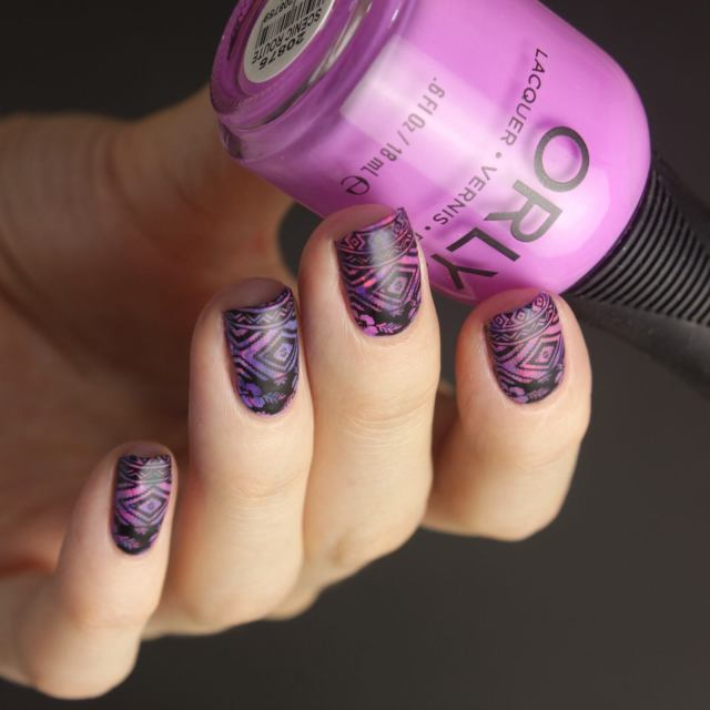 ORLY Tropical