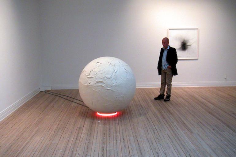 FeltSphere1