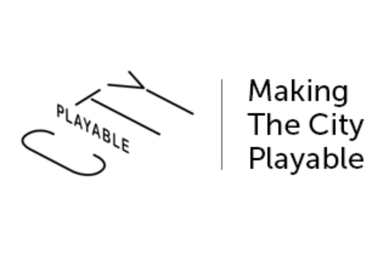 Presenting At Making The City Playable Conference