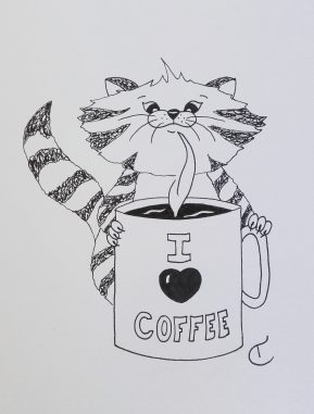 Coffeelover, 2016