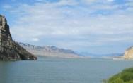 More mountain lakes!