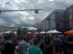 Washington Craft Beer Festival? Yes please.