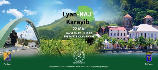 Lyan-Naj' Karayib