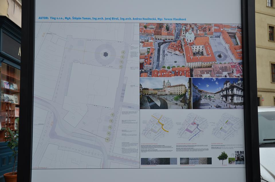 Podívejte se na naši vizi Malostranského náměstí