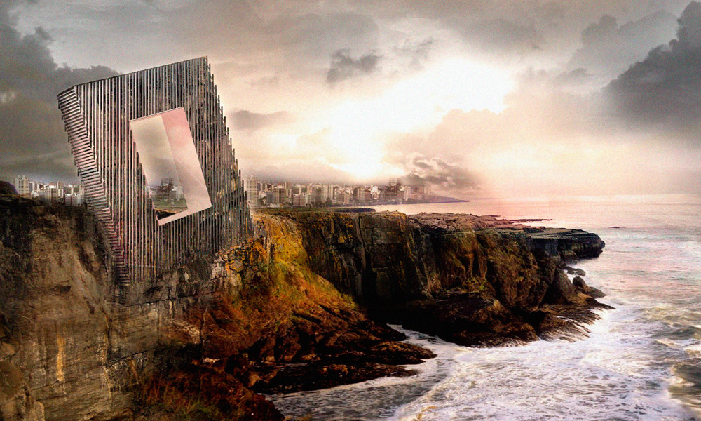 Are Renderings Bad for Architecture?