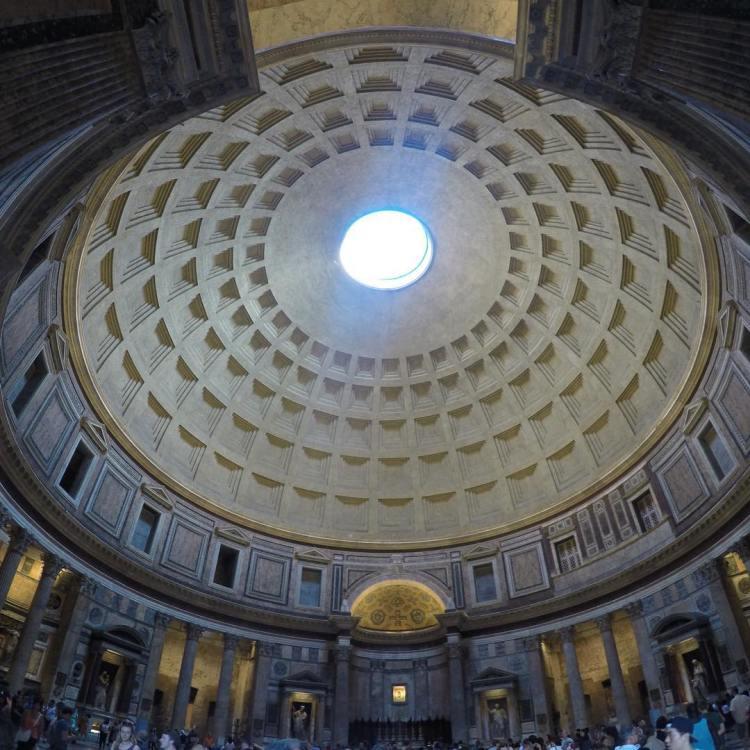 , Pantheon, Rome