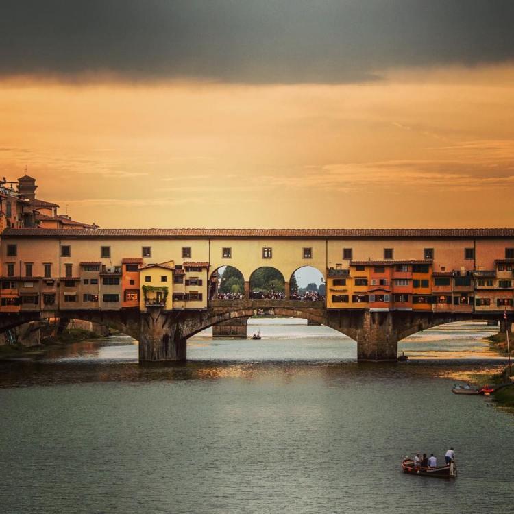 , Ponte Vecchio