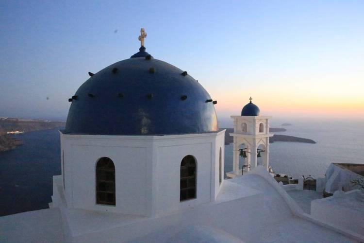, Santorini, Greek Islands
