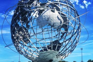 Flushing Meadows - Corona Park, NY