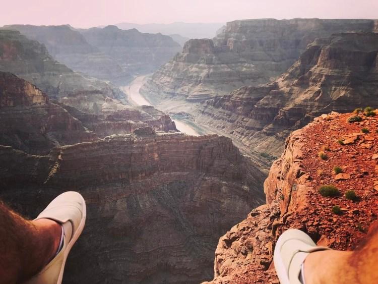 , Grand Canyon Skywalk