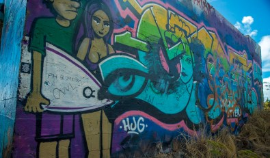 Pillbox Mural