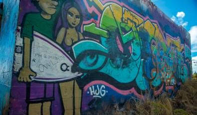 Pillbox Mural