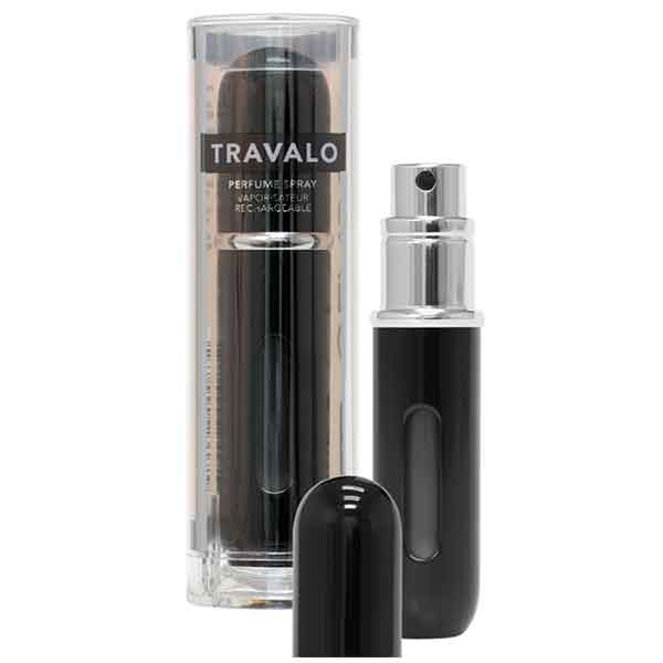 Travalo parfume refill spray - sort