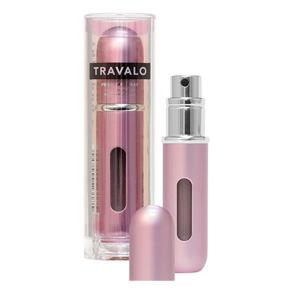 travalo parfume refill spray i pink - gratis fragt