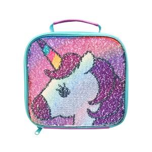 Madkasse med køl her med unicorn