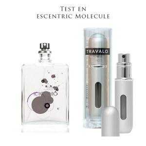 escentric molecule - hvilken molecule parfume er bedst - køb en tester