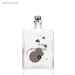 escentric molecule-parfumen der ikke dufter-gratis fragt-100 ml
