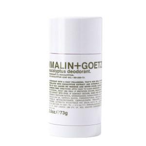Aluminiums og alkohol fri deodorant - Malin Goetz eucalyptus - kr. 155,-