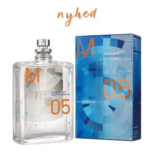 escentric molecule 05 - prøv den nye duft fra kr. 100,00