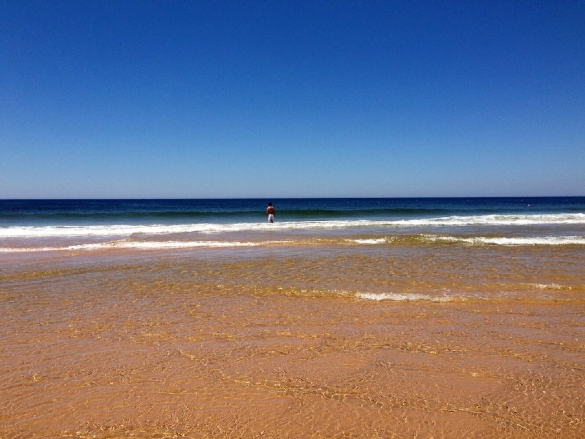 Before you go to these amazing beaches an hour from Tings Lisbon you should read this :-)